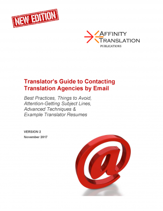 Translator's Guide Emailing Agencies