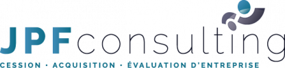 JPF CONSULTING LOGO