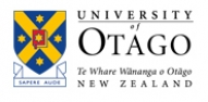 University of Otago New Zealand