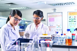 IMU MSc in Analytical & Pharmaceutical Chemistry