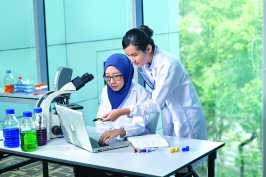 IMU MSc / PhD in Medical & Health Sciences (by Research)