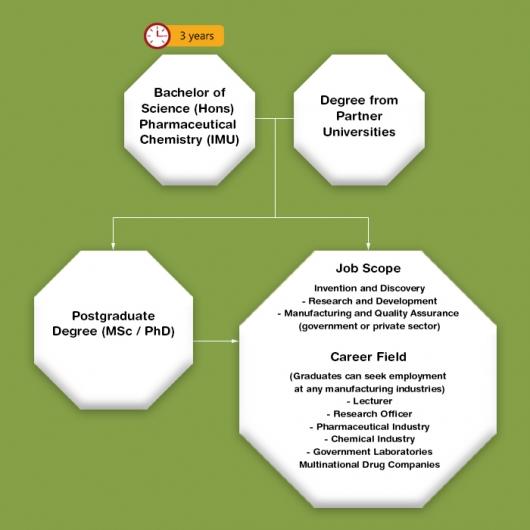 IMU Pharmaceutical Chemistry Programme