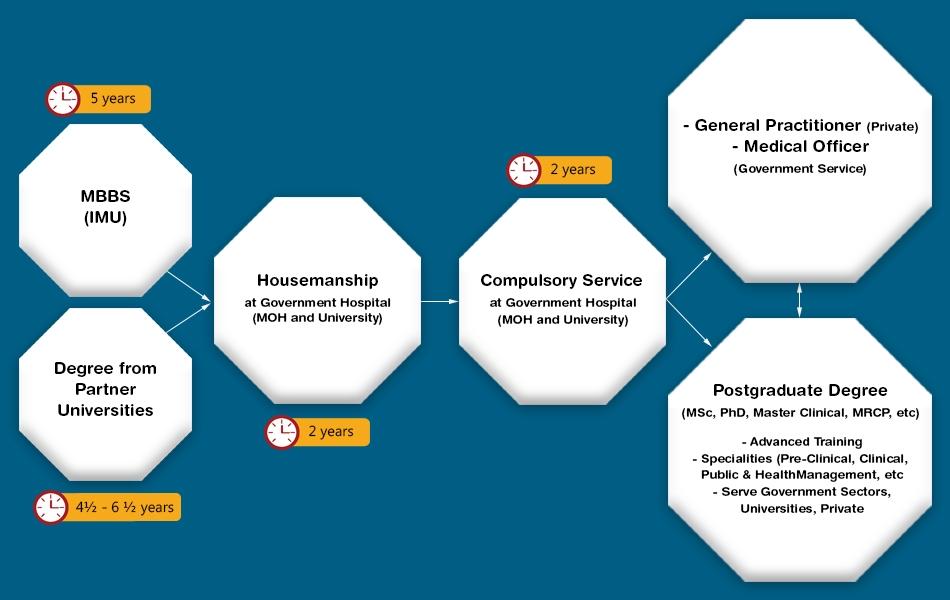 IMU Medicine Programme
