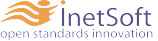 Logo inetsoft