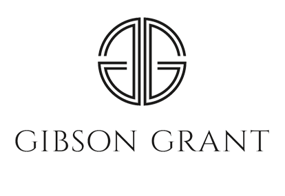 Gibson Grant Style Logo