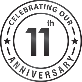 Nextup Is 11!