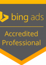 Bing Ads Certification by Digital Marketing Paathshala