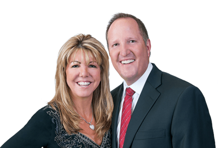 Rick and Terri Brenkus Real Estate