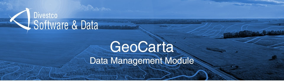 GeoCarta mapping software