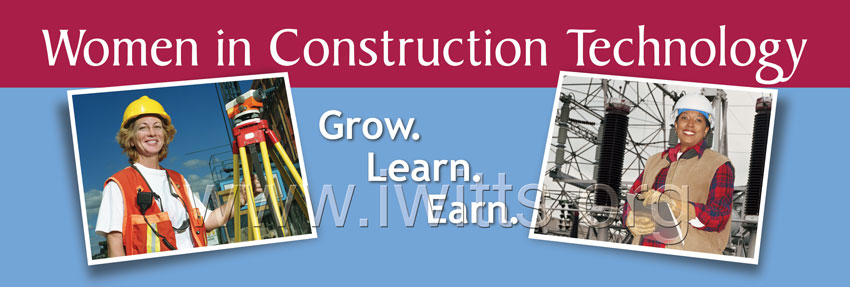 Women in Construction Technology Banner