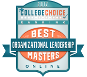 Best Online Masters in Organizational Leadership