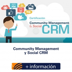 Community Management & Social CRM
