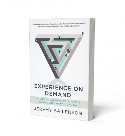Experience on Demand - Jeremy Bailenson