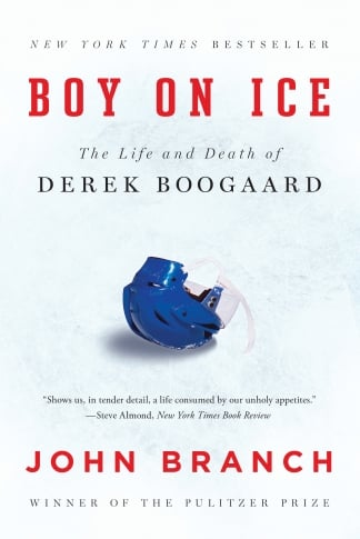 Boy on Ice