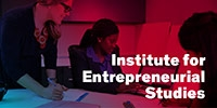 Institute for Entrepreneurial Studies