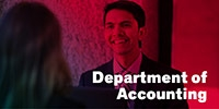 Department of Accounting