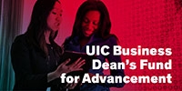 UIC Business Dean's Fund for Advancement