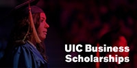 UIC Business Scholarships