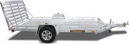 Royal 7'x14' LT Series Cargo Trailer