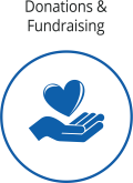 Donations & Fundraising