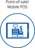 Point-of-sale and Mobile POS