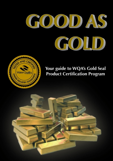 Good as Gold e-book