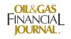 oil and gas financial journal logo