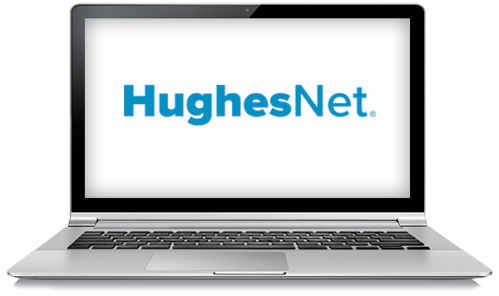 HughesNet Gen5 Satellite Internet