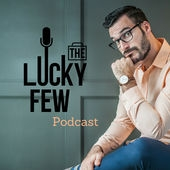 lucky few podcast