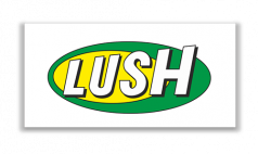 Lush logo eKomi's Customers