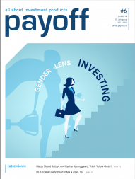 payoff gender lens investing - think yellow derivatives