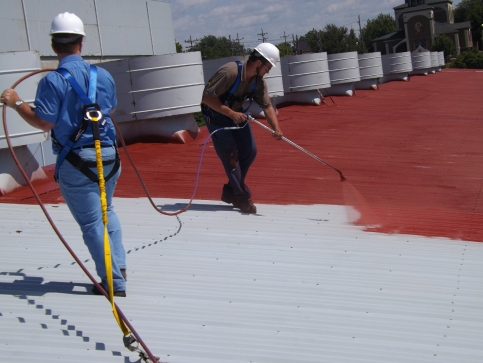 MBM Commercial Roofing Orwell OH roofers
