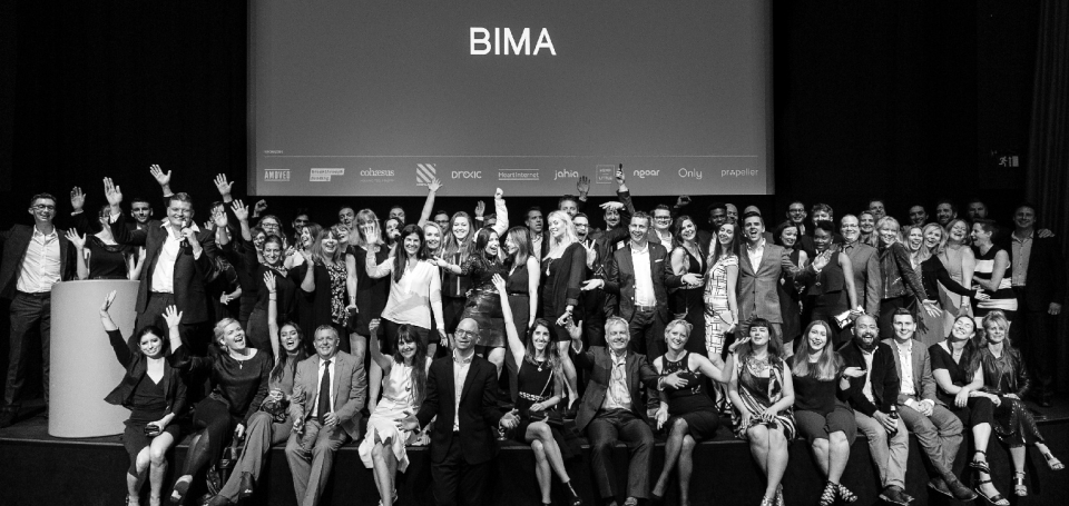 BIMA 100 and Hall of Fame
