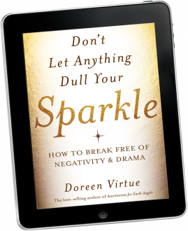 Doreen virtue free ebook dont let anything dull your sparkle when entering your email please do not leave a space after the email address fandeluxe Epub