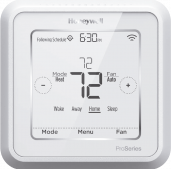 termostato digital honeywell serie o3