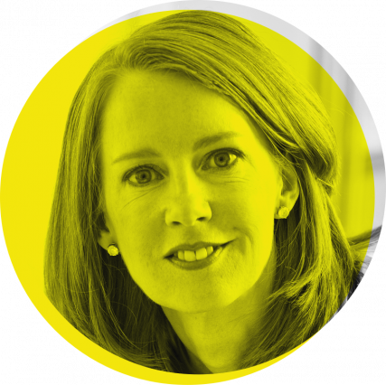 Author Gretchen Rubin