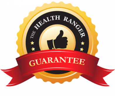 Health Ranger Guarantee