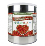 Freeze-Dried-100%-Organic-Strawberries-(7oz,-#10-can)