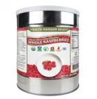Freeze-Dried-100%-Organic-Whole-Raspberries-(10oz,-#10can)