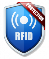 RFID protection shield