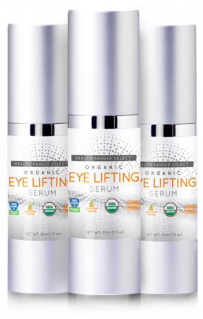 eye lifting serum 3 pack
