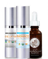 facial rejuvenatoin pack