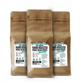 3 pack cold brew coffee