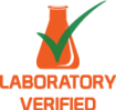 LABORATORY VERIFIED icon