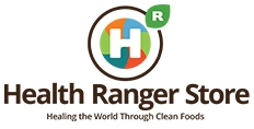 Health Ranger Store Button