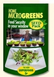 Home Micro-greens Pack