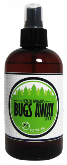 Bugs Away Spray