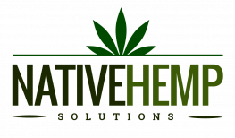 Native Hemp Solutions Logo