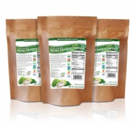 Organic Noni powder 3 pack