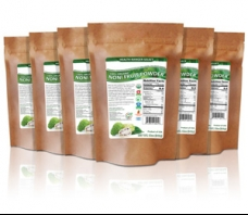 Organic Noni powder 6 pack